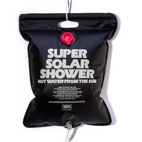 Basic Nature Solar shower enroulable